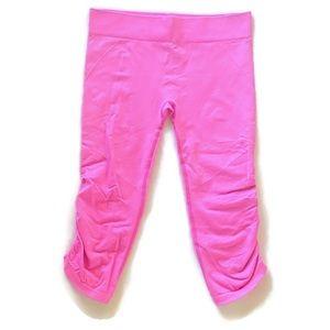 14 Ivivva by Lululemon Flow Crop Pants Leggings
